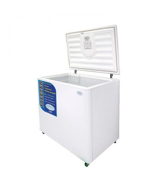 Freezer fam frio argentino muebles para terraza - Temperatura freezer casa ...