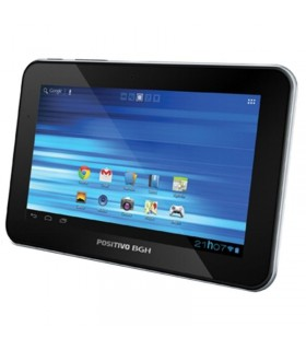TABLET BGH Y210 7` 1GB ANDROID 5.1 MICRO SD SDHC