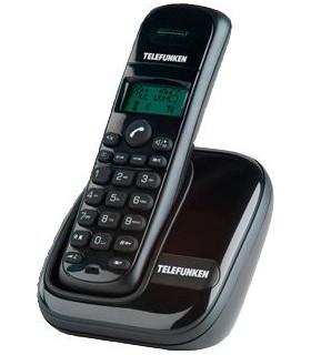 TELEFONO TELEFUNKEN L5000 INHAL.MANOS LIBRES