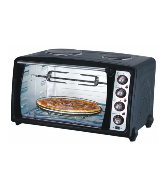 Horno electrico spar 70 litros manual