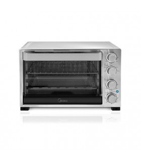 HORNO ELECTRICO MIDEA TO-M132SAR1 32LTS. GRILL