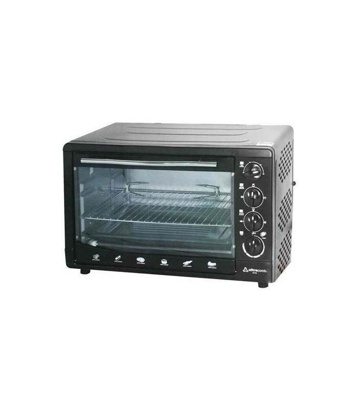 Cocinar En Horno Electrico | Combinaciones Posibles Aprovechar Tu Tiempo Y Cocinar Bien Rico