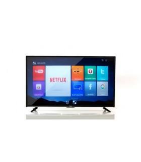 TELEVISOR LED TCL 32D2730A 32` SMART TDA NETFLIX