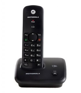 TELEFONO MOTOROLA FOX500AG INALAMBRICODECT 6.0