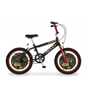 BICICLETA ENRIQUE 976 ROD.16 DISNEY STAR WARS