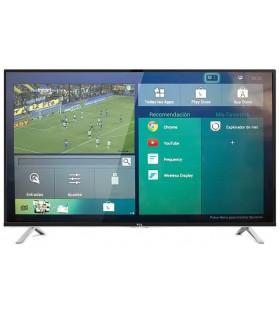 Televisor Led Tcl L55h8800 55` Curvo Smart Uh