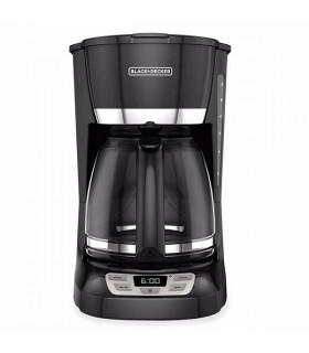 Cafetera Black & Decker Cm 1061b-ar 12 Pocill