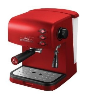 Cafetera Ultracomb Expresso Ce6108