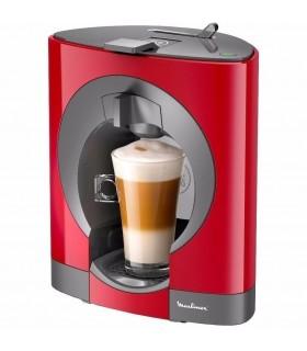 Cafetera Moulinex Pv110858 Nescafe Oblo Cherr