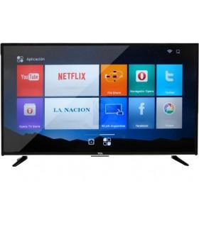 Televisor Led Tcl 40d2730a 40` Smart Digital
