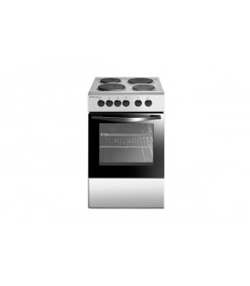 Cocina Philco Ec-ph111 Electrica Plata 50x50x