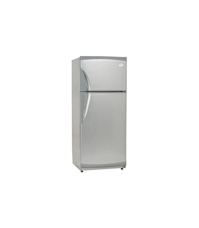 Heladera patrick con freezer manual