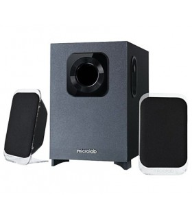 Home Theater Microlab M-113bt 4.0 24w Bluetooth
