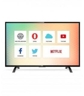 Televisor Led Rca 40` L40n Smart Netflix