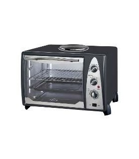 Horno Electrico Tower 36l C1/anafe 2600w