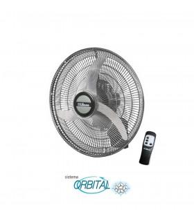 Ventilador De Pared Liliana Vwc2016 20` Orbital Cromado Aspas Metalicas