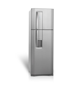 Heladera Electrolux Dw 42x 382 Lts.inox No Frost Dispenser