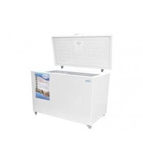 Freezer Horizontal Fam F240 Dg 232lts. Dual Interior Galvanizado