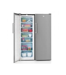 Freezer Vertical Vondom Fr185 Acero No Frost