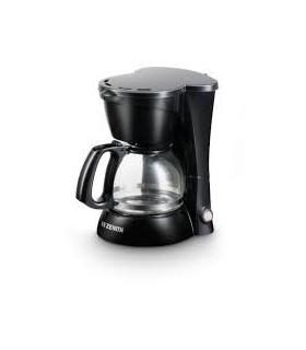 Cafetera  Zenith Cf-4601zt 6 Pocillos 650w