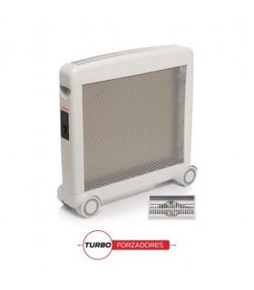 Radiador De Mica Liliana Cm717 Ecomica 1000-2000w Con Forzador