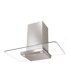 Campana Spar-franke Nice 90 Acero-cristal