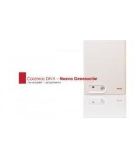 Caldera Peisa Diva 24 Ds F Gn 19.900 Ch Tf Dual B25515