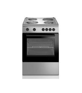 Cocina Philco Ec-ph121 Electrica Acero 60x60x85 4 H.