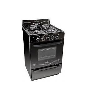 Cocina Florencia5517a C/v Neg Mg Autol