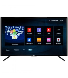 Tv Led Tcl S4900 32 Smart Digital Netflix