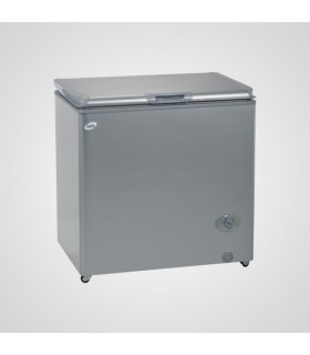 Freezer Horizontal Gafa M 210 Full Platinum Dual