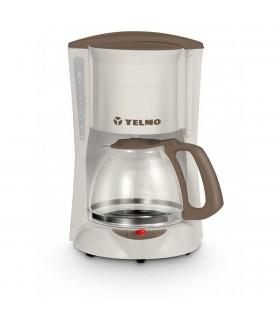 Cafetera Yelmo Ca7109 900 W. 12 Pocillos