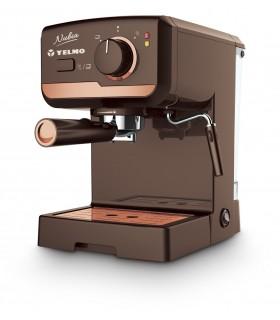 Cafetera Yelmo Ce5107 Expresso 19 Bar 1200w.