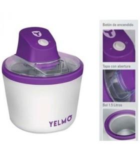 Fabrica De Helados Yelmo Fh3300 1,5lt