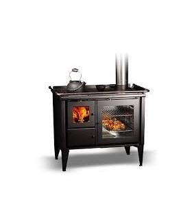 Cocina  A Leña Bosca Optima 500 Op500  3 Platos