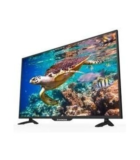 Tv Led Hitachi Cdh Le32fd20 Hd 32 Tda Pvr