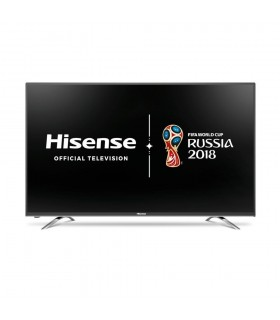 Tv Led Hisense (bgh) Hle 4317rtu 43 4k Smart Full Hd
