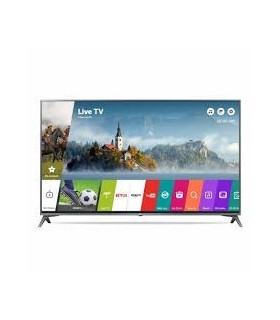 Tv Led Lg 49uj6560 49 Ultra Hd Smart 4k