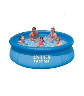 PILETA INTEX EASY SET 366 X76CM. 5621 LTS.(56420)