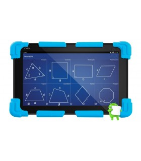 Tablet X-view Proton Kids Big 9hd Quadcore 1gb8gb C/funda