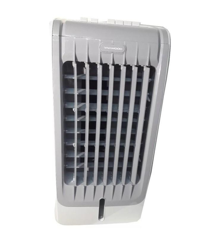 Climatizador Tgw Airc12 Portatil Aire Frio 6lts 75w