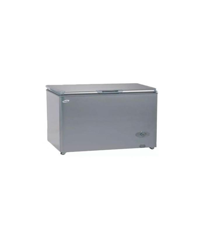 Freezer Horizontal Gafa X L 410ap Full Dual Plata