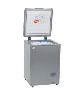 Freezer Horizontal Gafa S 120ap Full Plata