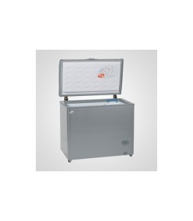 Freezer Horizontal Gafa M 210ap Full Plata Dual