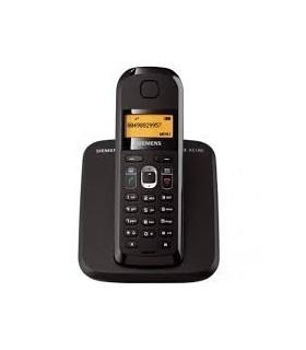 TELEFONO SIEMENS AS18H SATELITE INALAMBRICO DECT 6.0 DISPLAY