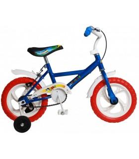 BICICLETA ENRIQUE 003 BMX VARON R12