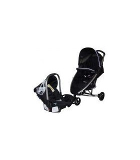 COCHE PRIORI ST7168 TRAVEL SYSTEM