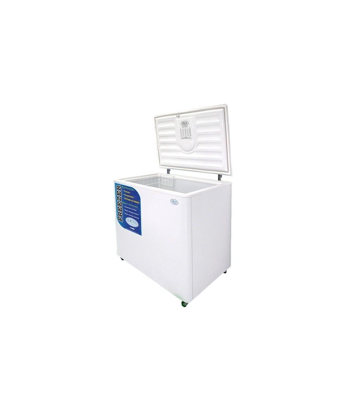 Sab as que el mejor clima lo pod s crear vos - Temperatura freezer casa ...