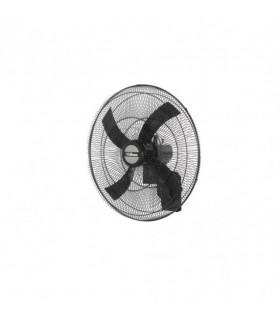 Ventilador De Pared Liliana Vw2416 24`aspas Negro 120w.