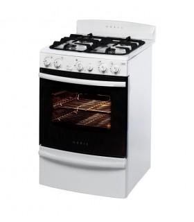 Cocina Orbis C 968 Bco Blanca 4 Hor.par.aut Enc.